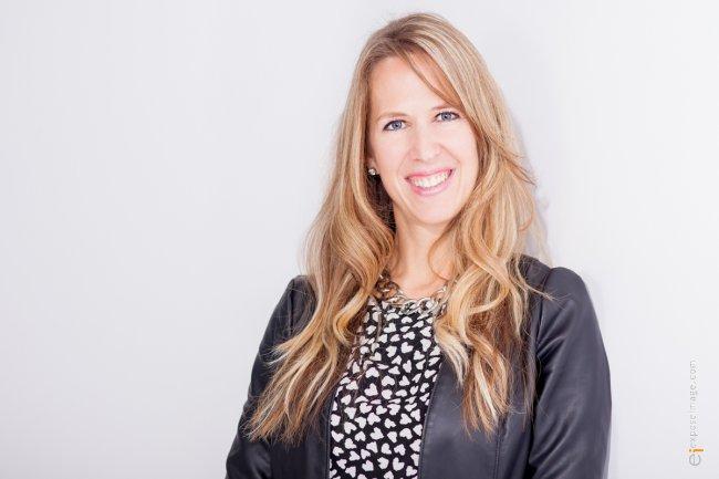 Marjolaine Dion, conseillère d'orientation et rh