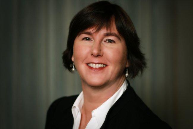 Isabelle Falardeau, auteure et conférencière